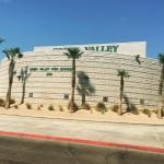 Green Valley High School - Timkina nova skola