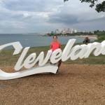 Nika a Cleveland, Ohio, USA 15/08/2016