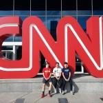 Paľko a CNN, USA, 2015
