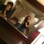 na hoteli v NY