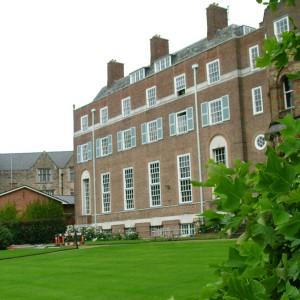 St Hildas College (1)