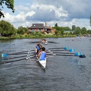 Britain Cambridge1