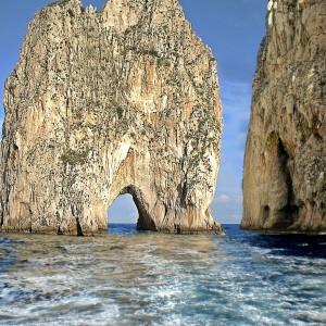 Taliansko Capri