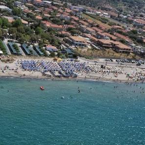 Taliansko Scuola LdaVinci Marina di Ascea