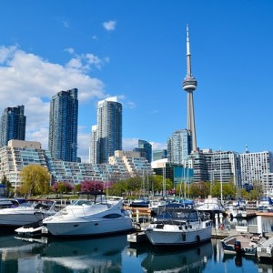 Toronto pripojiť bary
