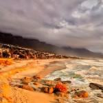 Kapske mesto / Cape Town